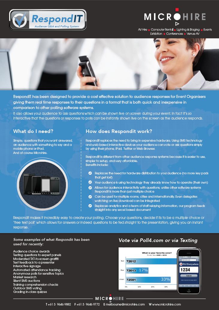 Microhire Technologies - Kooka Creative